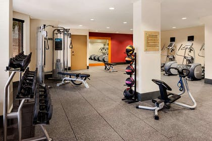 Health club | Homewood Suites by Hilton Shreveport/Bossier City, LA