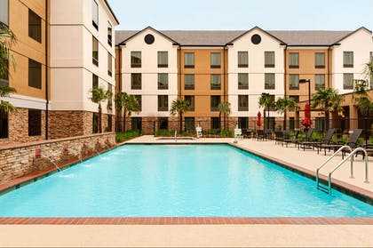 Pool | Homewood Suites by Hilton Shreveport/Bossier City, LA