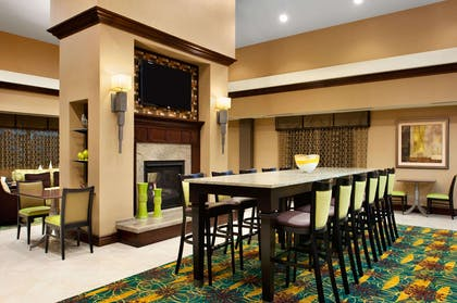 Reception | Homewood Suites by Hilton Shreveport/Bossier City, LA