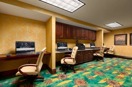 Business Center | Homewood Suites by Hilton Shreveport/Bossier City, LA