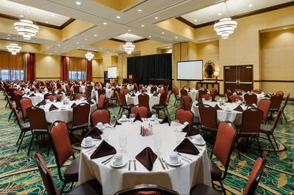 Meeting Room | Homewood Suites by Hilton Shreveport/Bossier City, LA