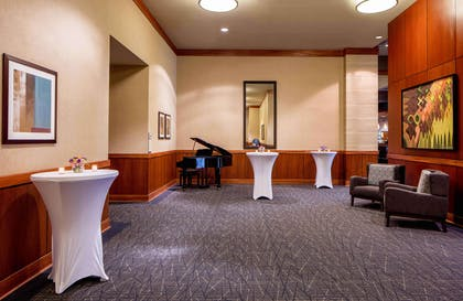 Meeting Room | Hilton Shreveport