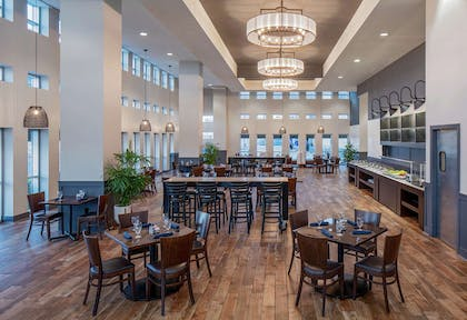Restaurant | Hilton Shreveport