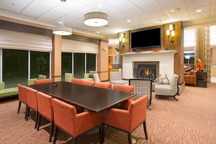 Lobby | Hilton Garden Inn Salt Lake City/Layton