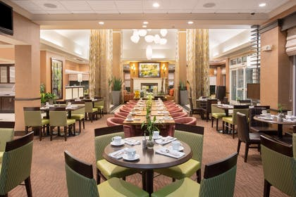 Restaurant | Hilton Garden Inn Salt Lake City/Layton