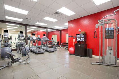 Health club | Hilton Garden Inn Salt Lake City/Layton