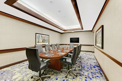 Meeting Room | Embassy Suites by Hilton Anaheim - Orange