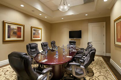 Meeting Room | DoubleTree Suites by Hilton Hotel Anaheim Resort - Convention Center
