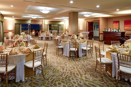 Meeting Room   DoubleTree Suites by Hilton Hotel Doheny Beach - Dana Point