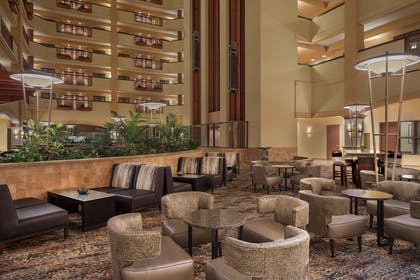Lobby | Embassy Suites San Marcos - Hotel, Spa & Conference Center