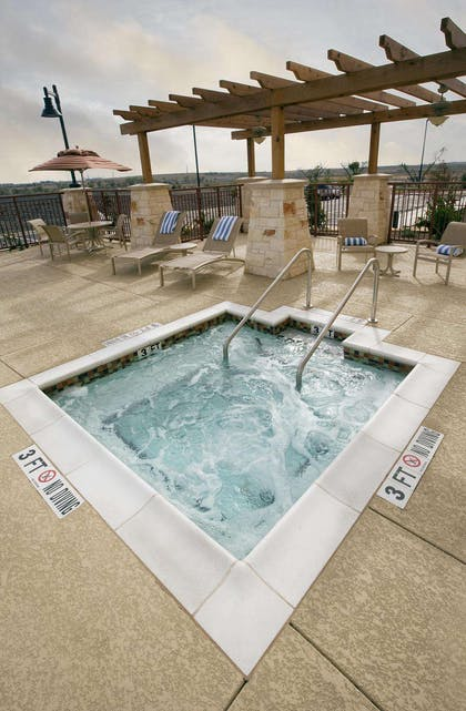 Pool | Embassy Suites San Marcos - Hotel, Spa & Conference Center