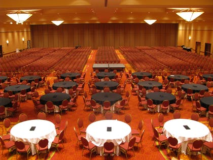 Meeting Room | Embassy Suites San Marcos - Hotel, Spa & Conference Center