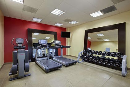 Health club | Embassy Suites St. Louis - Airport
