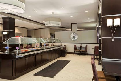 Restaurant | Embassy Suites St. Louis - Airport