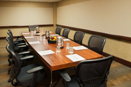 Meeting Room | DoubleTree by Hilton Hotel St. Louis - Chesterfield