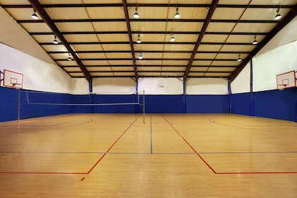 Recreational Facility | DoubleTree by Hilton Hotel St. Louis - Chesterfield