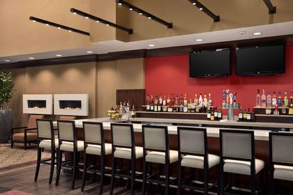 Restaurant | Embassy Suites by Hilton St. Louis Downtown