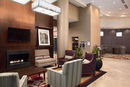 Reception | Embassy Suites by Hilton St. Louis Downtown