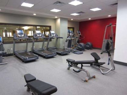 Health club | Embassy Suites by Hilton St. Louis Downtown