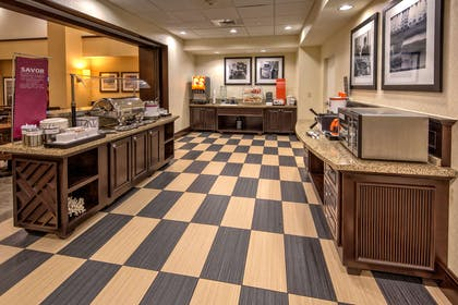 Restaurant | Hampton Inn and Suites Stuart-North, FL