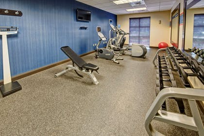 Health club | Hampton Inn and Suites Stuart-North, FL