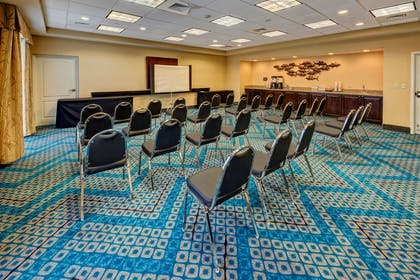 Meeting Room | Hampton Inn and Suites Stuart-North, FL