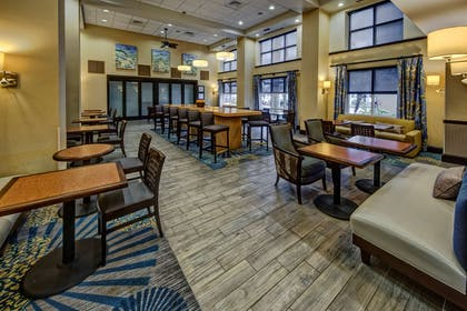 Lobby | Hampton Inn and Suites Stuart-North, FL