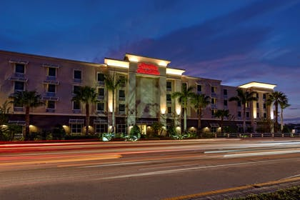 Exterior | Hampton Inn and Suites Stuart-North, FL