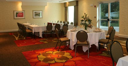 Meeting Room | Hilton Garden Inn Tallahassee Central
