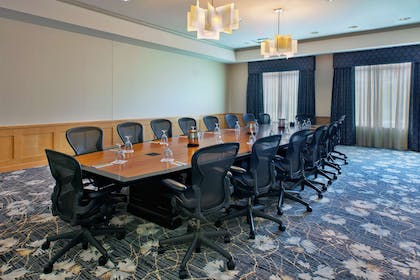 Meeting Room | Hilton Garden Inn Toledo Perrysburg