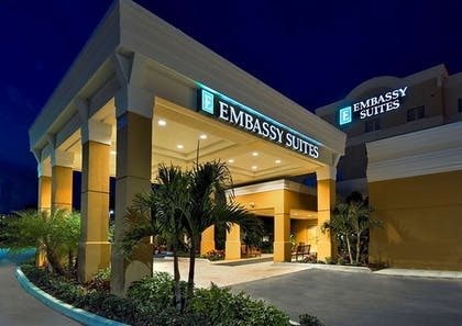 Exterior   Embassy Suites by Hilton Tampa Brandon