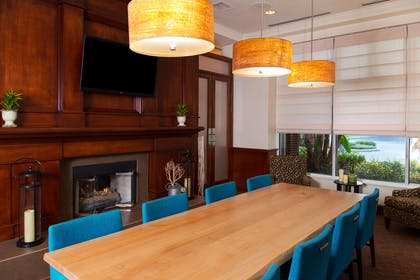 Meeting Room | Hilton Garden Inn Tampa East/Brandon