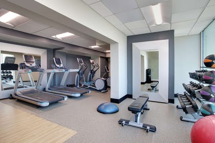 Health club   Embassy Suites by Hilton Tampa Downtown Convention Center