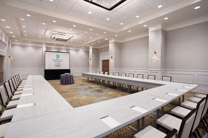 Meeting Room   Embassy Suites by Hilton Tampa Downtown Convention Center