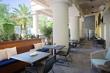 Property amenity   Embassy Suites by Hilton Tampa Downtown Convention Center