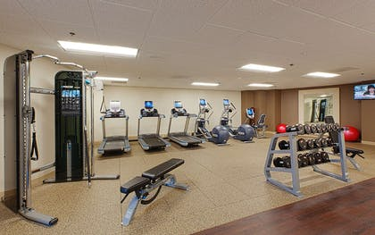 Health club   Embassy Suites by Hilton Tampa Airport Westshore