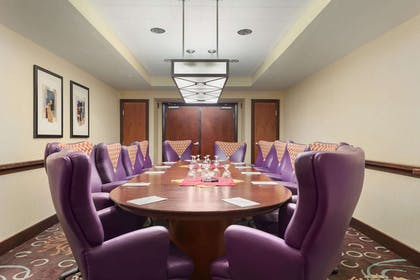 Meeting Room | Embassy Suites by Hilton Tampa USF Near Busch Gardens