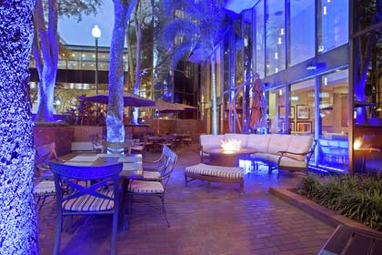 Restaurant | Hilton Tampa Downtown