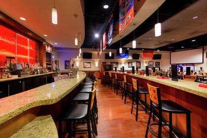 BarLounge | DoubleTree by Hilton Hotel Tampa Airport - Westshore