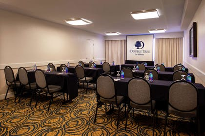 Meeting Room | DoubleTree by Hilton Hotel Tampa Airport - Westshore