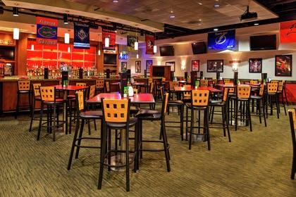 Restaurant   DoubleTree by Hilton Hotel Tampa Airport - Westshore