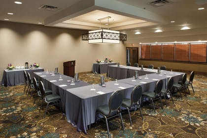 Meeting Room | DoubleTree by Hilton Hotel Johnson City
