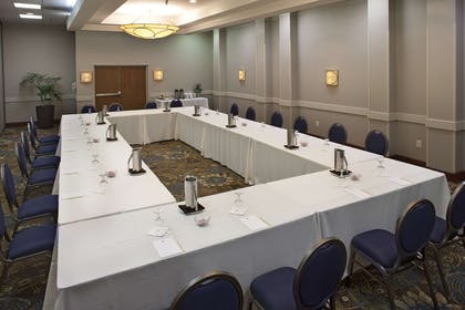 Meeting Room   DoubleTree by Hilton Hotel Johnson City