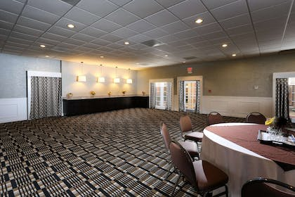 Meeting Room | DoubleTree Suites by Hilton Hotel Tucson Airport