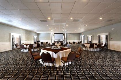 Meeting Room   DoubleTree Suites by Hilton Hotel Tucson Airport