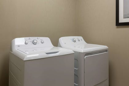 Property amenity | Hampton Inn & Suites Knoxville Downtown