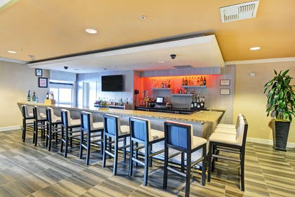 BarLounge   Embassy Suites by Hilton Valencia - Downtown