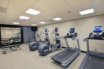 Health club   Embassy Suites by Hilton Valencia - Downtown
