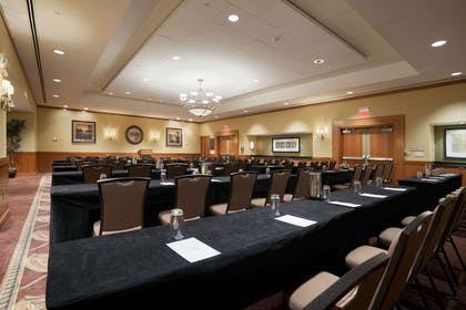 Meeting Room | Embassy Suites by Hilton Washington DC Convention Center
