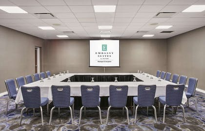 Meeting Room | Embassy Suites by Hilton Washington D.C. Georgetown